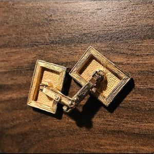 Christian Dior cuff links
